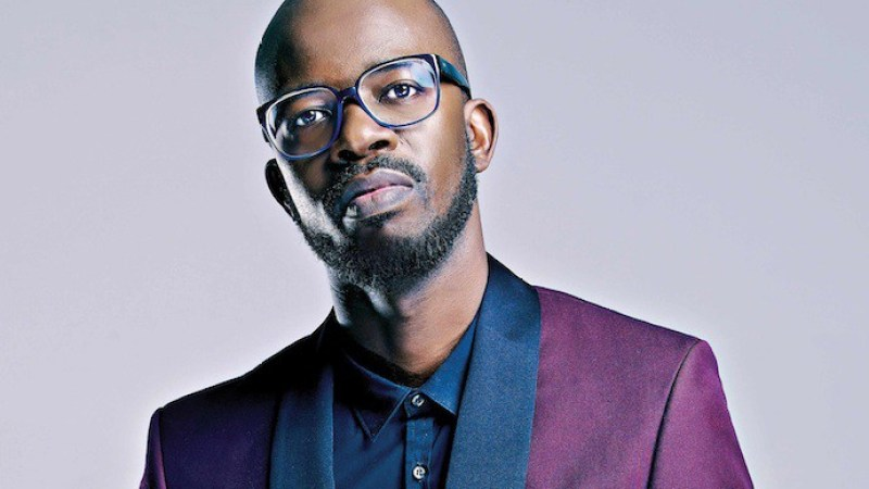 South African musician Black Coffee is the richest musician in Africa in 2021