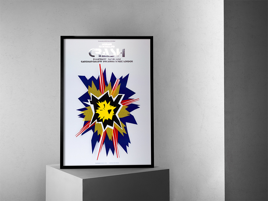 the art of exhibition posters king