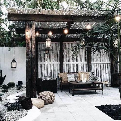 de pergola pour le jardin ou la terrasse