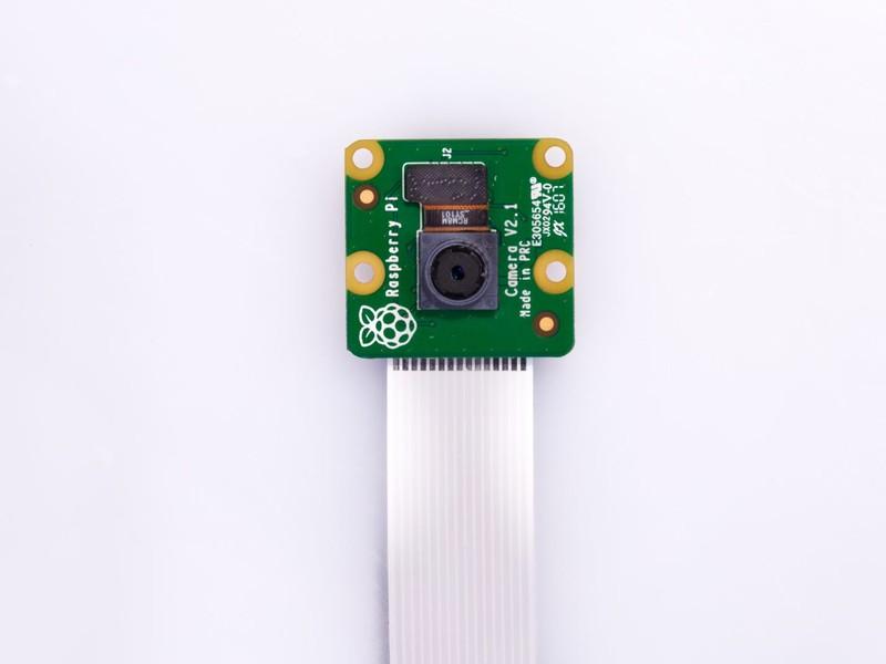 Tech :  Acheter un module de caméra V2 – Raspberry Pi  , avis