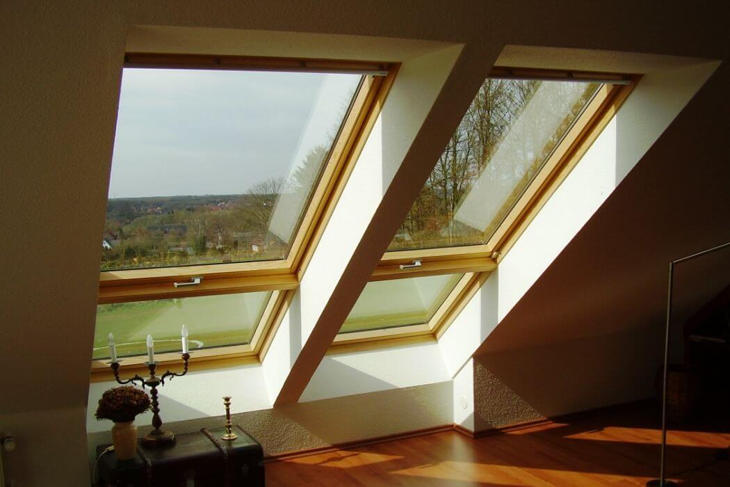 fenetre de toit velux guide