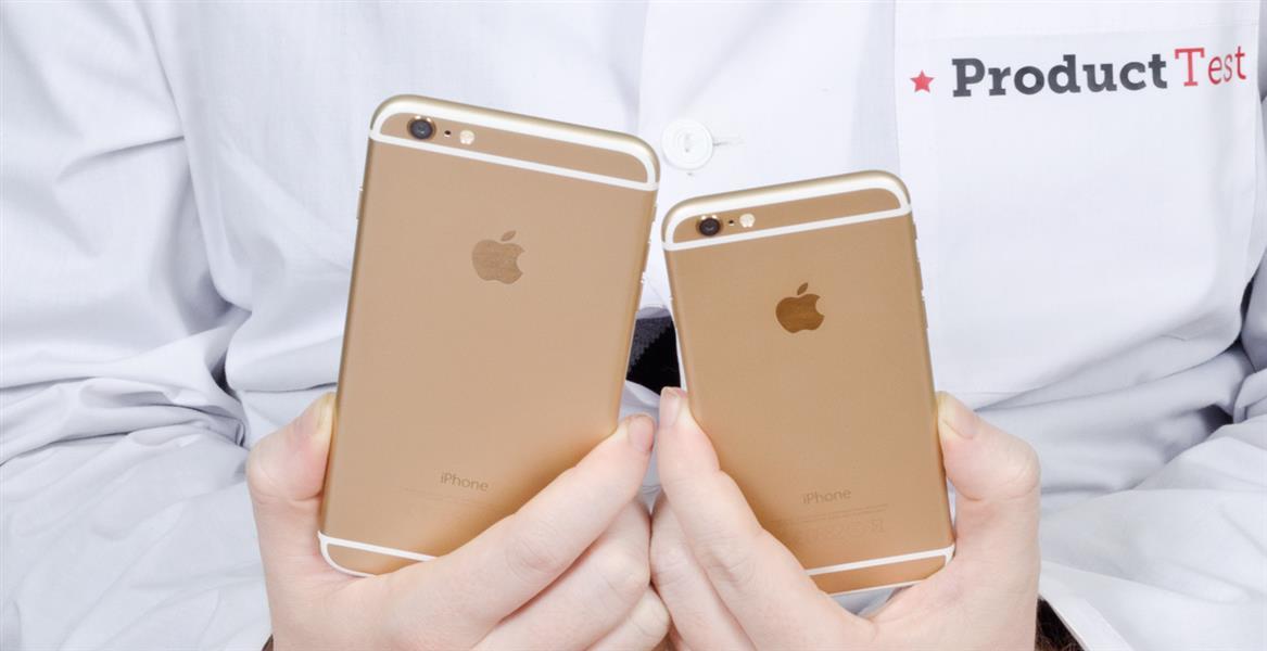 iPhone 6 или iPhone 6 Plus, оставляйте ваши отзывы
