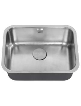 single bowl kitchen sinks one bowl
