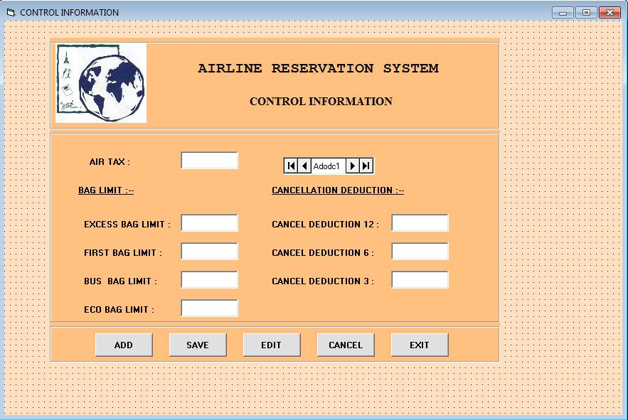 Book Airline Tickets Online