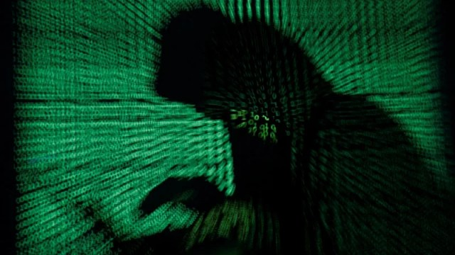 Cybercriminals are using new technology to carry out attacks