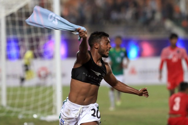 Mahbubur Rahman hopes to go to Qatar soon without tax.