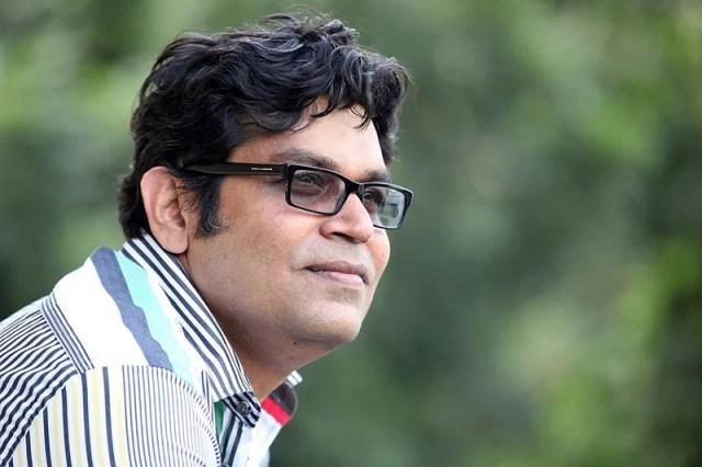 Shihab Shahin
