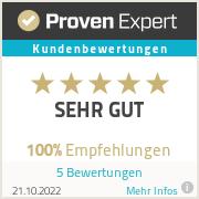 Erfahrungen & Bewertungen zu HABERER electronic GmbH
