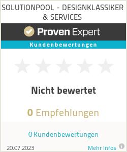 Erfahrungen & Bewertungen zu SOLUTIONPOOL - USM OCCASION & SERVICES