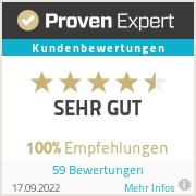 Erfahrungen & Bewertungen zu DIFIPA DieFinanzPartner GmbH & Co. KG