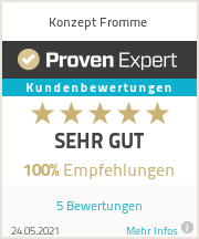 Erfahrungen & Bewertungen zu DSA-Fromme Consulting