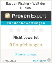 Erfahrungen & Bewertungen zu Bastian Fischer