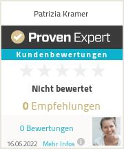 Erfahrungen & Bewertungen zu Patrizia Kramer .design