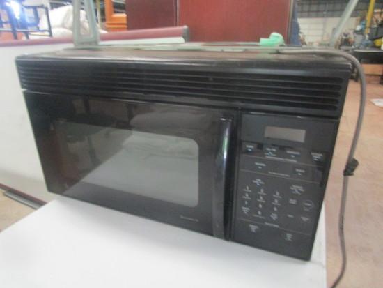 ge spacemaker xl microwave estate