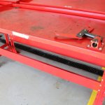 Shure 36 X 72 Stationary Transmission Tear Down Table With Jig Industrial Machinery Equipment Auto Repair Equipment Online Auctions Proxibid