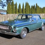 1962 Dodge Dart Collector Cars Classic Vintage Cars Classic Vintage Cars 1960 S Online Auctions Proxibid