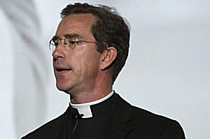 Rev. Peter Laird