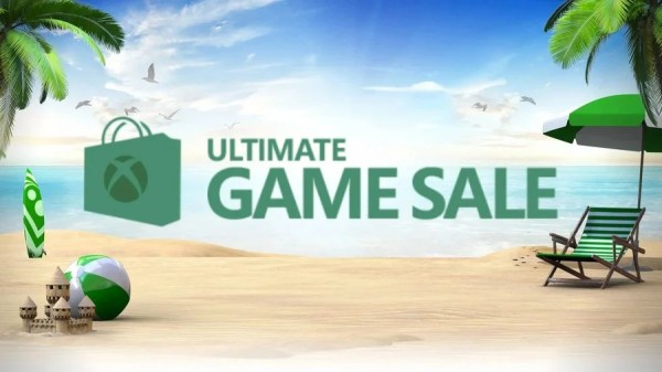 Reminder: The Massive Xbox Summer Sale Ends Today - Xbox News