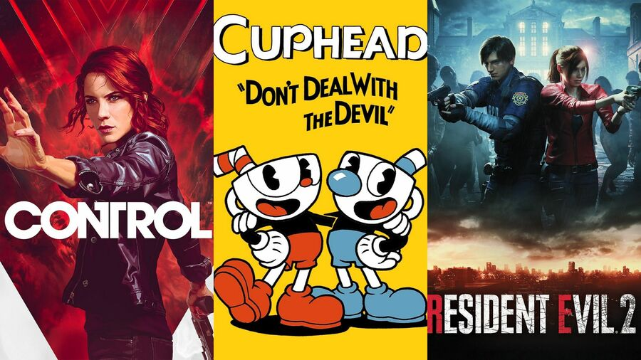 Pick One: Which Of These Would You Like Added To Xbox Game Pass?