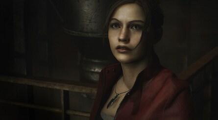 Resident Evil 2 Xbox One 1