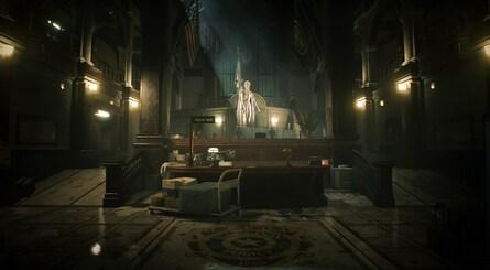 Resident Evil 2 Xbox One 2