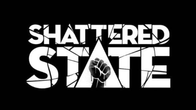 Shattered State PS4 PlayStation 4 1