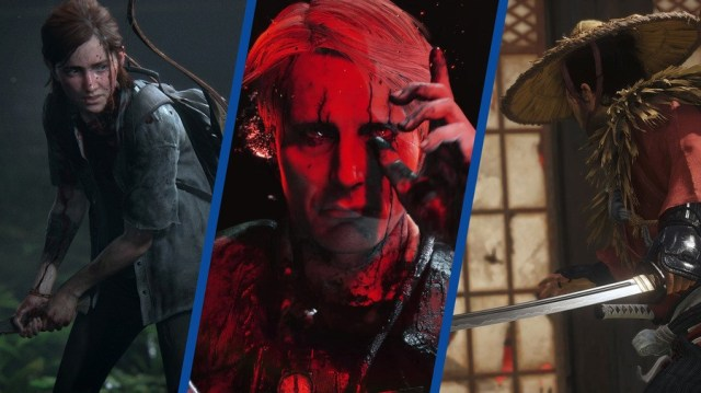 Which Upcoming PS4 Exclusives Will Release in 2019?
