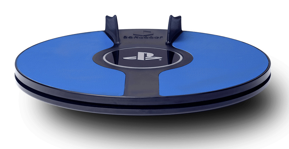 PSVR Gets Its First Officially Licensed Foot Controller