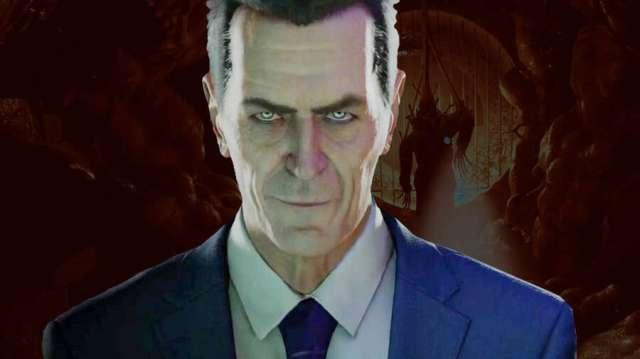 Half-Life Alyx PSVR PlayStation VR 1