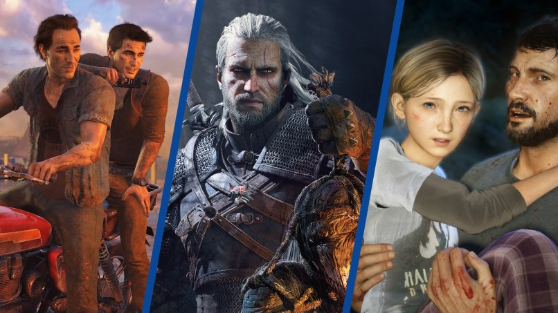 Best Ps4 Games Out Now | Wajigame co