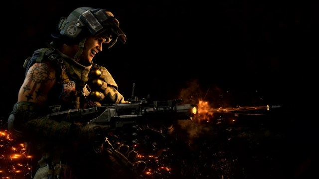 Call of Duty: Black Ops 4 PS4 PlayStation 4