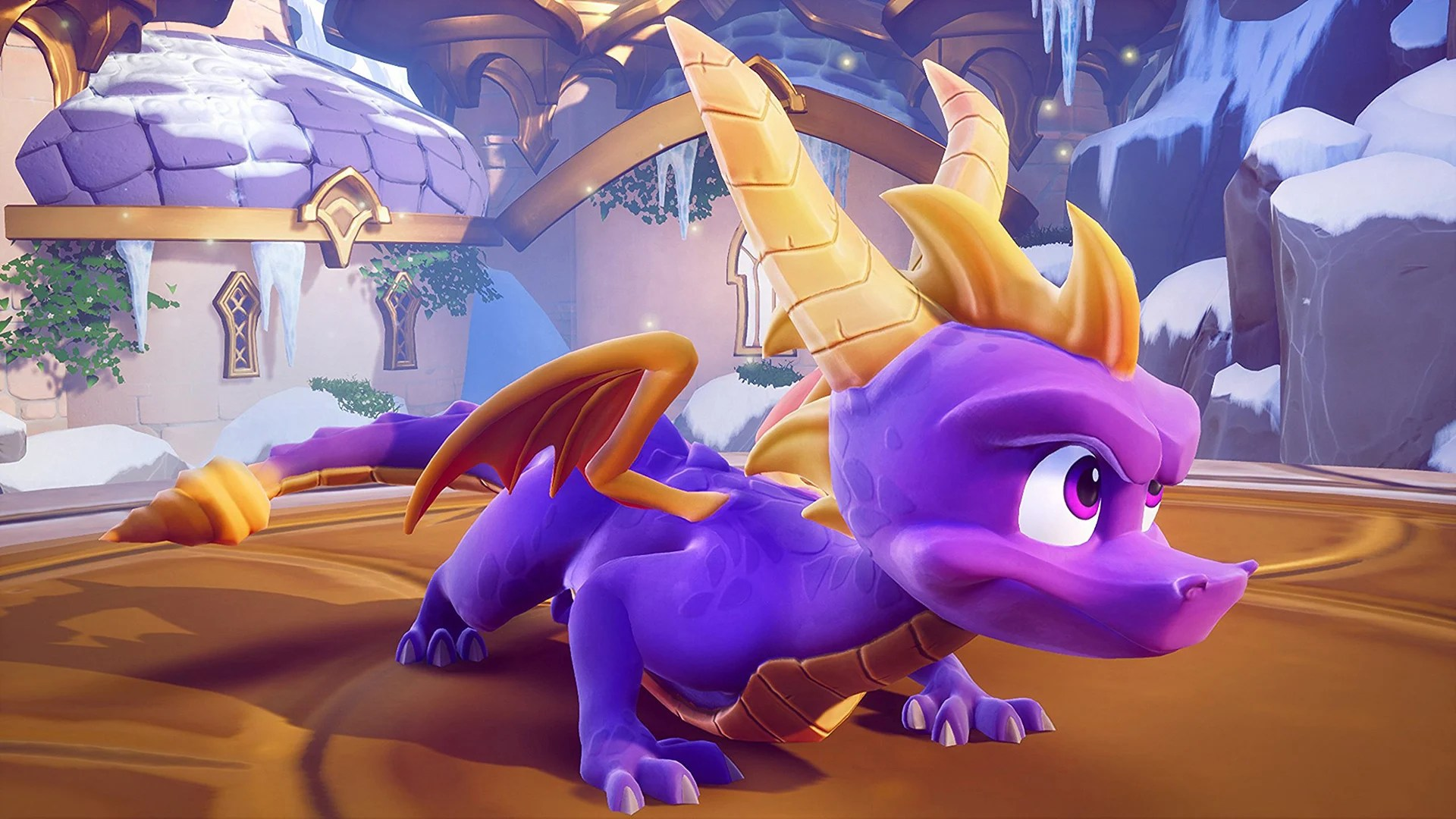 Image result for spyro reignited trilogy ps4