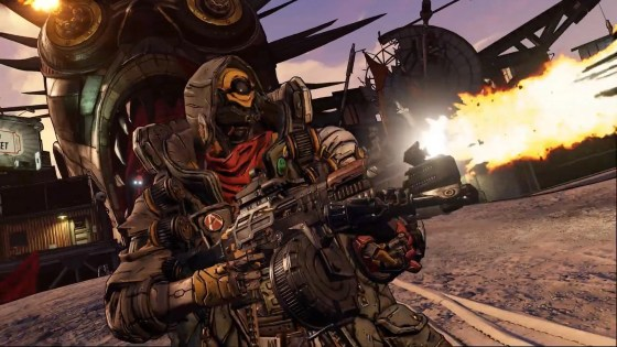 Image Result For Borderlands  Early Release Date