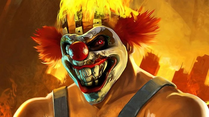 Car Combat Series Twisted Metal Allegedly on the Cusp of a Comeback - Push  Square