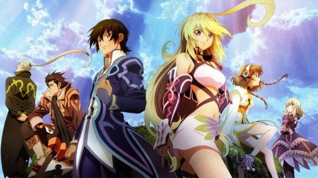 Tales Of Xillia Remaster