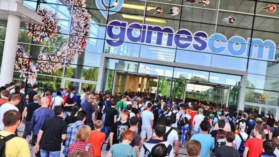 Risultati immagini per gamescom 2019