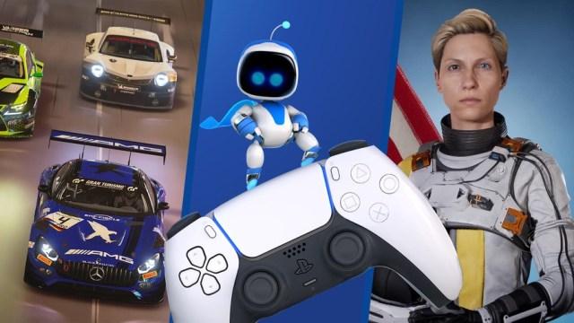 PS5 DualSense Controller 1