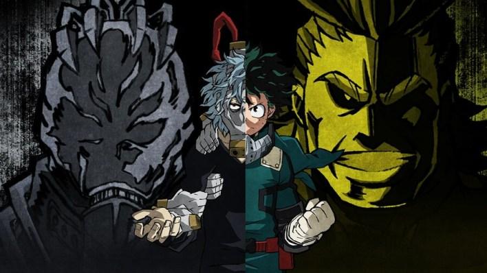 La justice de mon héros 2