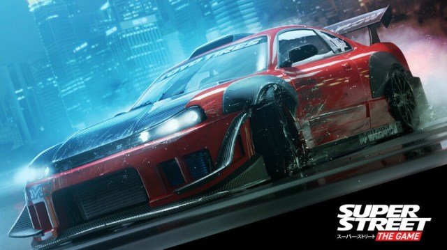 Super Street The Game PS4 Review 1