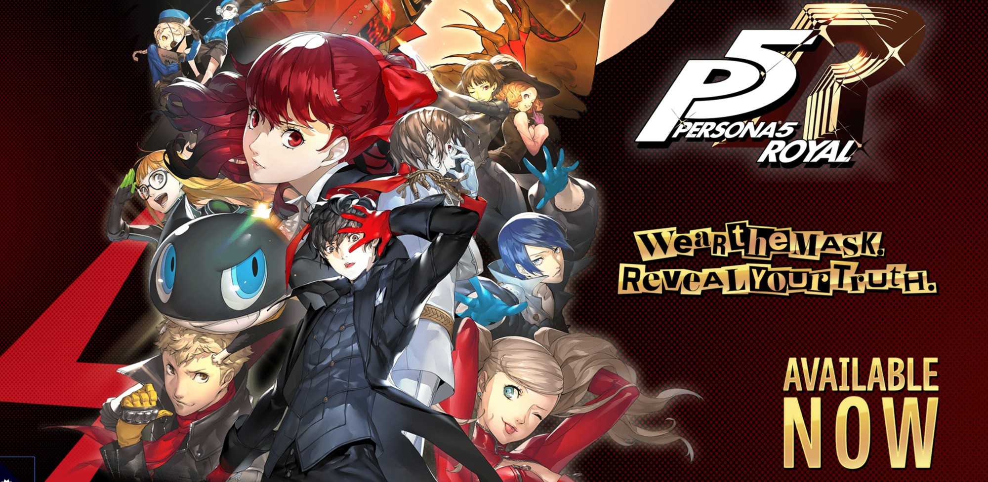persona 5 and persona 5 royal a guide