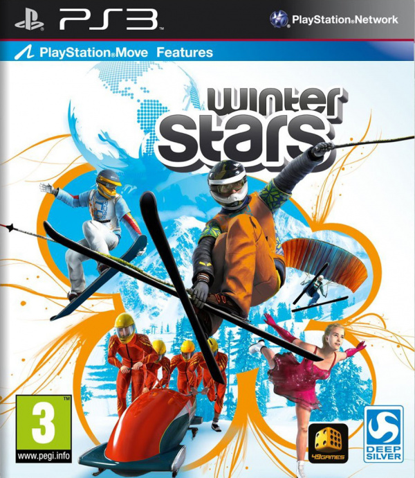 Winter Stars Review PS3 Push Square