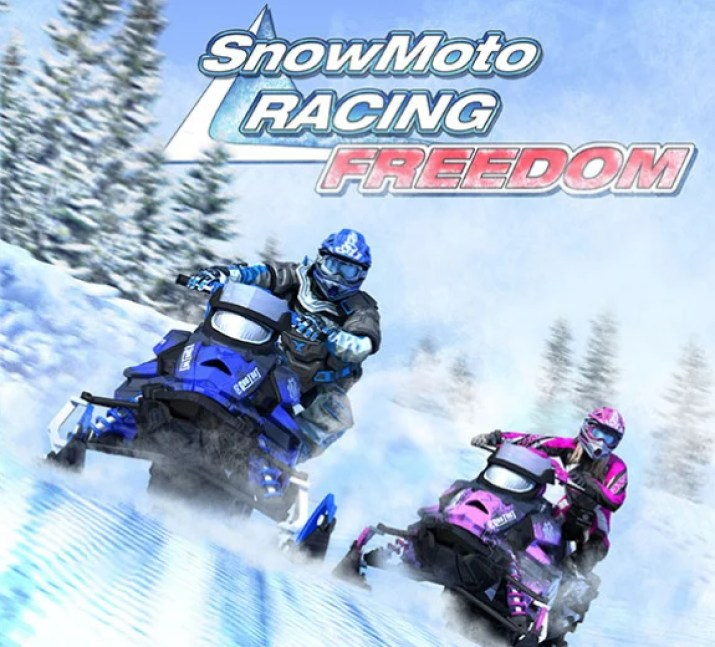 Resultado de imagen de Snow Moto Racing Freedom