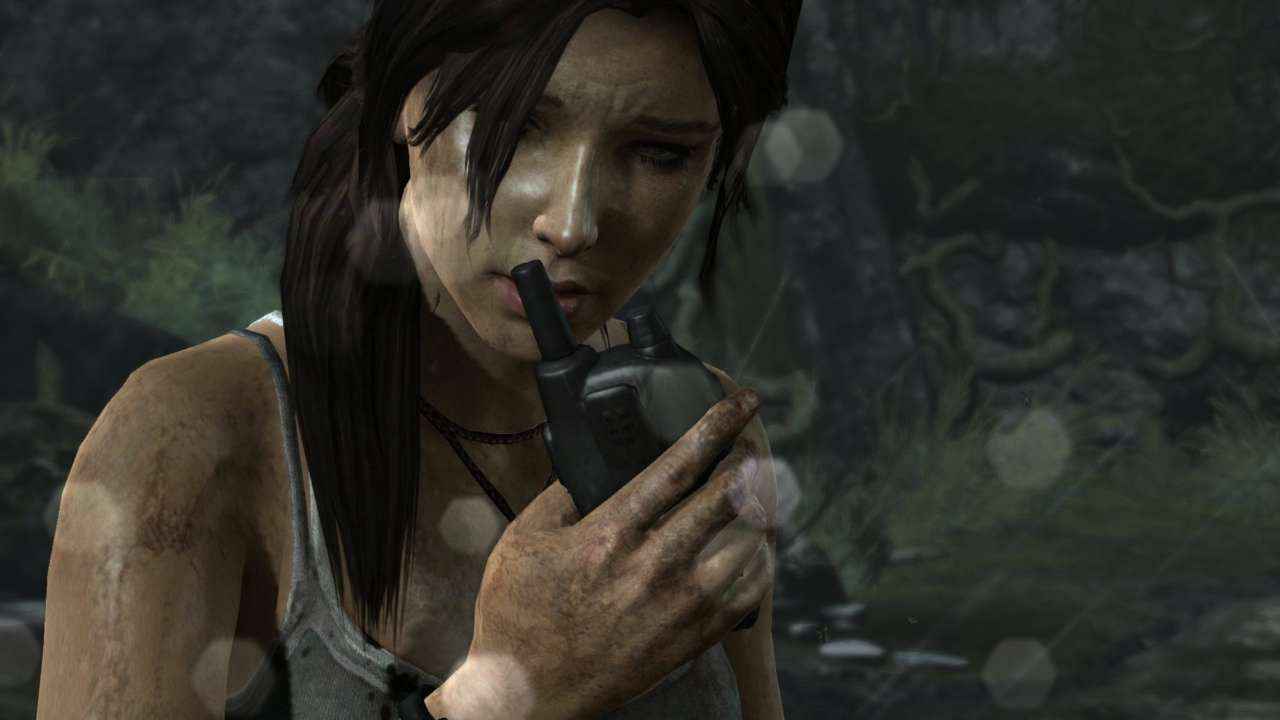 Video Find Out Why Tomb Raider Is Definitive On PS4