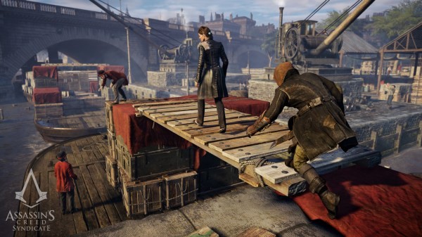 Eight London Liberating Tips for Assassin's Creed ...