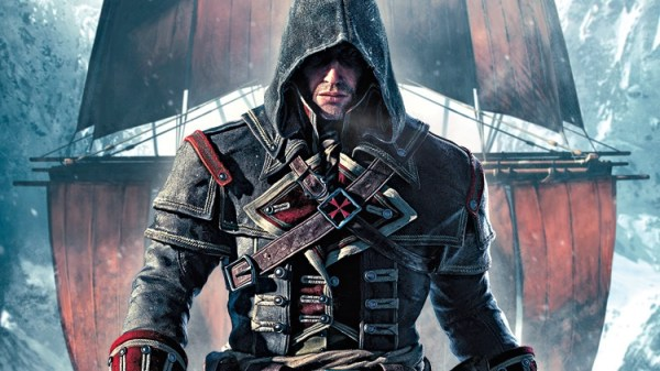 Assassin's Creed May Stay Hidden in 2017, Too - Push Square