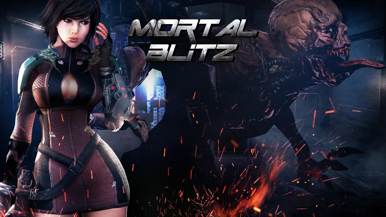 Mortal Blitz Is Robo Recall For PlayStation VR Push Square