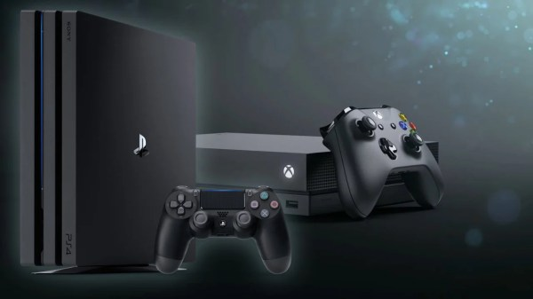 PS4 Pro vs Xbox One X - Which One Should You Buy? - Guide ...