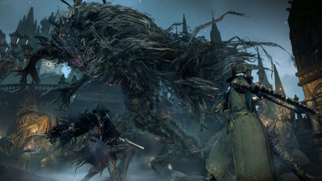 Bloodborne 2 Sony From Software