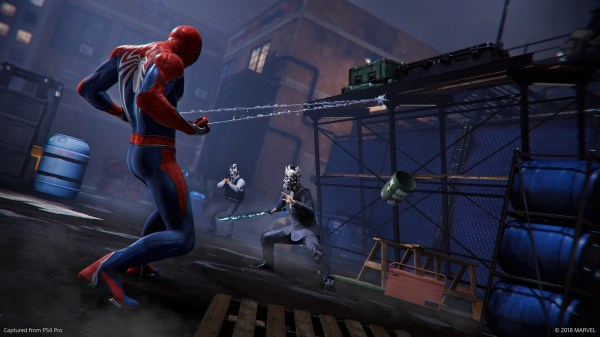 Spider-Man PS4 FAQ - Everything You Need to Know - Guide ...