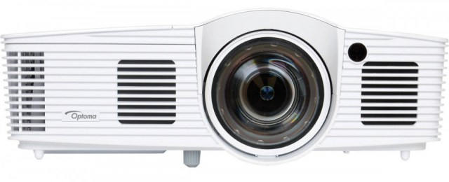 Optoma GT1080Darbee - Dedicated Gaming Projector